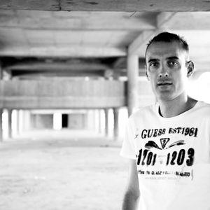 DJ Lloyd - September 2014 Club Mix