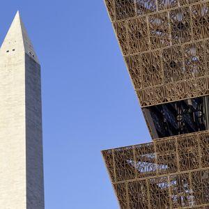 Nya afroamerikanska museet mitt i debatten