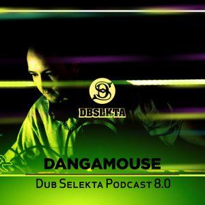 Dub Selekta Podcast 8.0