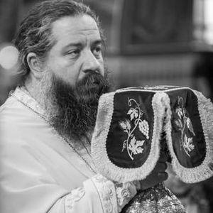 π.Γεώργιος Σχοινάς - Ι.Ν.Αγ.Αθανασίου, Περιστέρι 28-03-2019 by ...