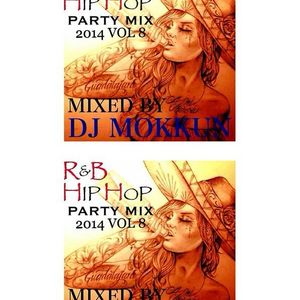 Party Mix 2014 Vol8