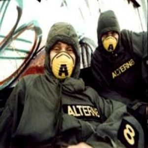 Altern 8 - Amnesia House - 12th October 1991