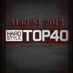 Hen Rikkson Presents: Hardstyle Top 40 August