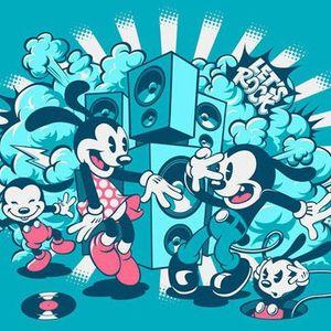 DisCo RoCk [Let's Rock Mouse Mixxxtape] 2011