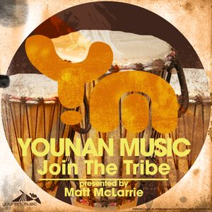 """Join The Tribe Presented by Matt McLarrie & The """"Tribe Voice"""" EP1"""