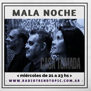 Mala Noche T3 P14 - Casa Tomada