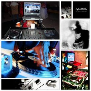 Dj FREQ | Extended Live Set from the Annual Acker Halloween Bash