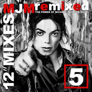 MJMremixed 12 Mixes 5 File MP3 EP - June 25, 2015