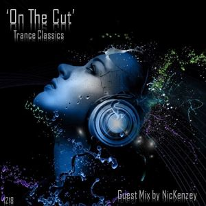 'On The Cut Radio' Trance Classics Guest Mix by NicKenzey (Xmas Special - 2018)