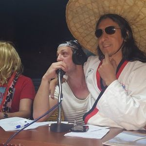 The Party Band-Robert More (parte2)