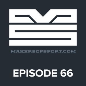 Episode 66: Jeremy Darlow, Author of Brands Win Championships