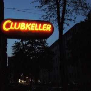 X Wie Raus Spezial zum Clubkeller mit Andreas König