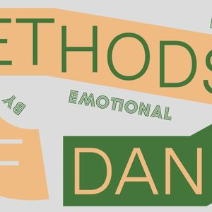 Methods Of Dance (28/02/17)