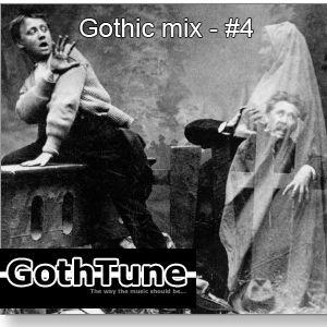 Gothtune mix-04 (Fresh and tasty) 201211