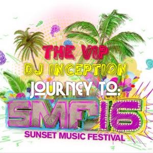 Journey To: SMF16 The VIP