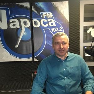 Clujul in Direct, NapocaFM- 21.02.2017- invitat: neurolog Bogdan Florea, telemedicina in epilepsie