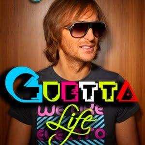 Dj Zondow Dj Mix of David Guetta