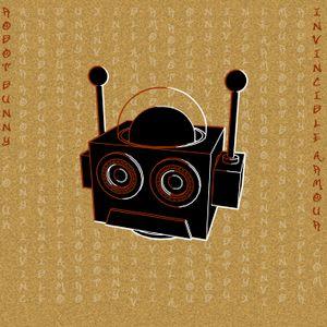 ROBOT BUNNY X INVINCIBLE ARMOUR - DJ DOWNLOW