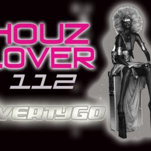 DJ VERTYGO HOUZLOVER 112