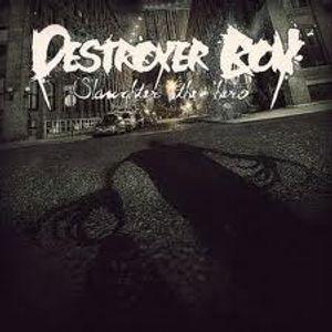 Destroyer Boys -Felix Cartal Mixtape