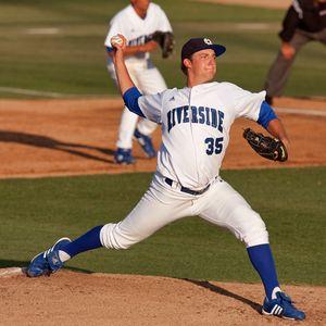 Ghizal Hasan Baseball Air Check, May 20, 2011 vs UC Irvine