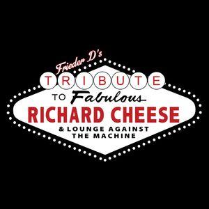 Richard Cheese MixTape
