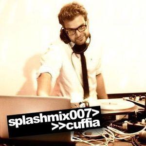 Splashmix007 - Cuffia