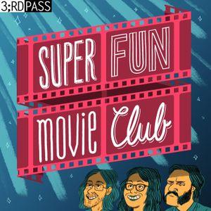 Super Fun Movie Club 102 Ghostbusters