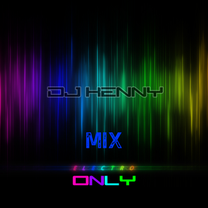 Only Electro MIX by DJ Kenny