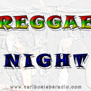 Reggae Night - 12/6/12