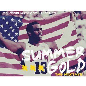 Summer Gold Mixtape