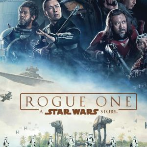 72: Rogue One