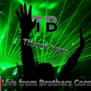 Theme Boys - Dong Radio ! Broadcast 001