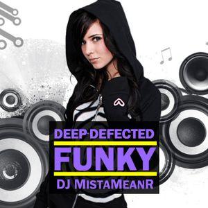 Deep:Defected:Funky