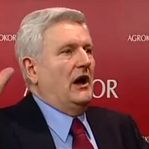 Business as usual - Agrokor- 16.10.2017.