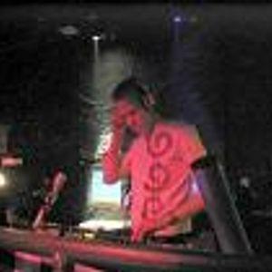 DJ Sasj @ Partyzone.nu 310112