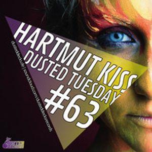 Hartmut Kiss - Dusted Tuesday