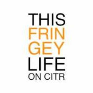 This Fringey Life 2012 - Ep 1 - Space