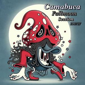 Fullmoon Session 100717 by Camabuca aka John Valavanis