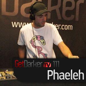 Phaeleh - GetDarkerTV Live 111