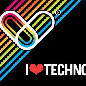 I Love Techno (Feb Mix)