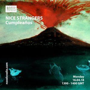 Nice Strangers: April '18
