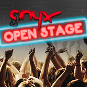 ONYX OPEN STAGE