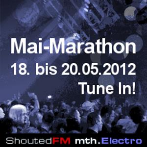 mth.Electro-Mai-Marathon, 20.05.2012