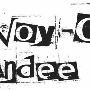 Noy-C Andee - My Electric House #008