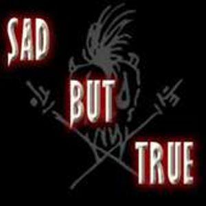 DJ VANGUARD -  Sad But Truth