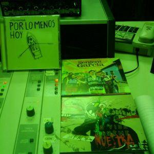 20 de junio del 2011 (1) / No Te Va Gustar / Son Locuaz / La Theoria / Maleduk2 / ZUR
