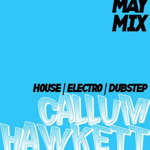 May | HOUSE | ELECTRO | DUBSTEP | Mix