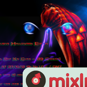Exclusive Halloween Edition Part 1 (Special Boy Kid Cloud - 89 Creation By Dj Liano) LIVE AT