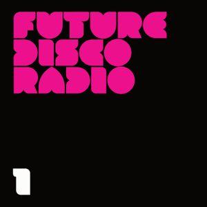 Future Disco Radio - 01